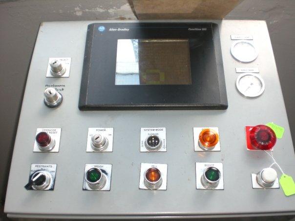 Coasters Rides Paneles De Control Capte Foros