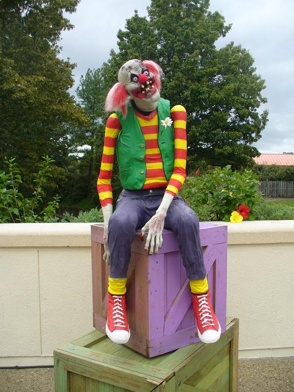 Theme Park Review • Chuck\'s Busch Gardens Williamsburg Thread - Page 16
