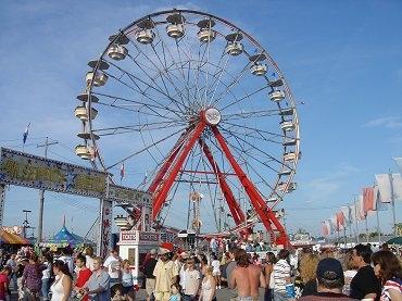 Theme Park Review • 2016 Delta Fair & Music Festival