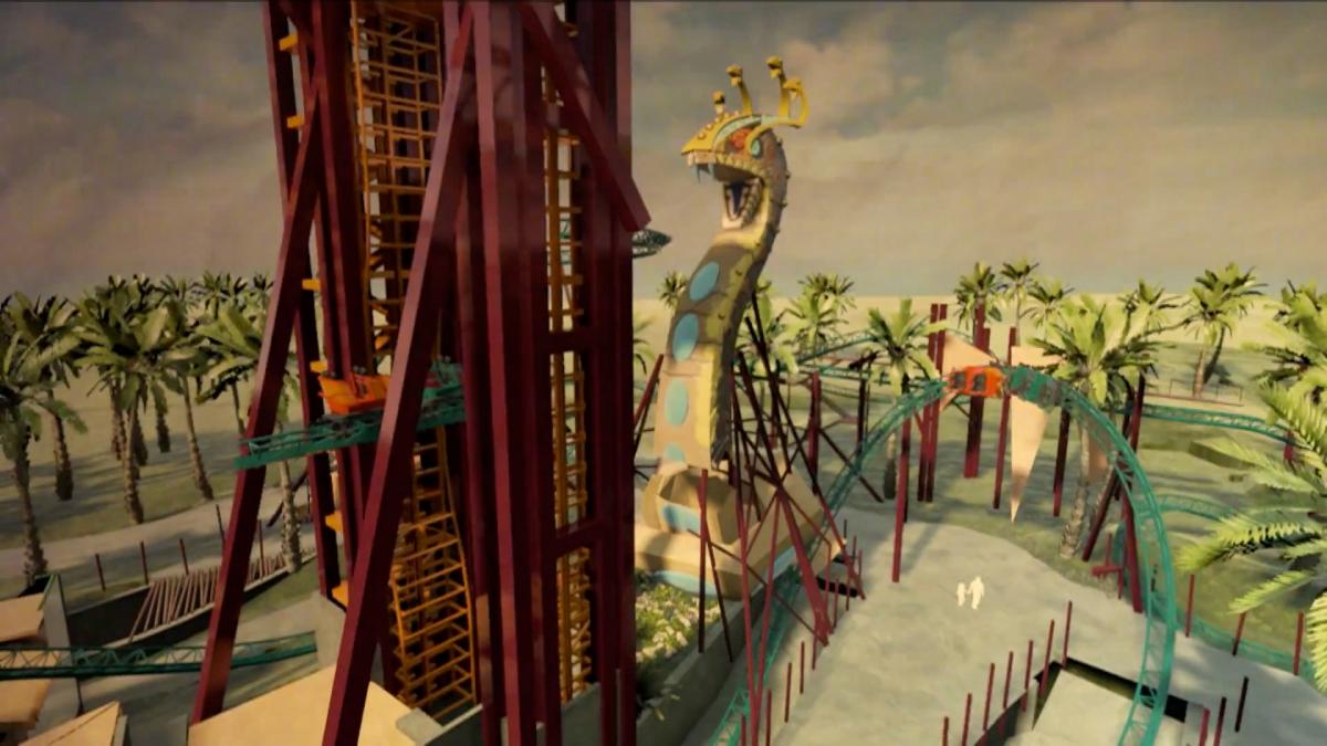 Theme Park Review • Busch Gardens Tampa Bay (BGT BGA Discussion ...