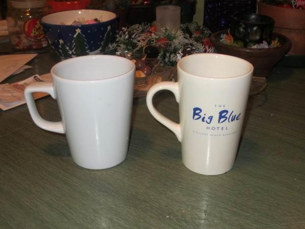Fuuny Coffee Mugs I love Alton Mug