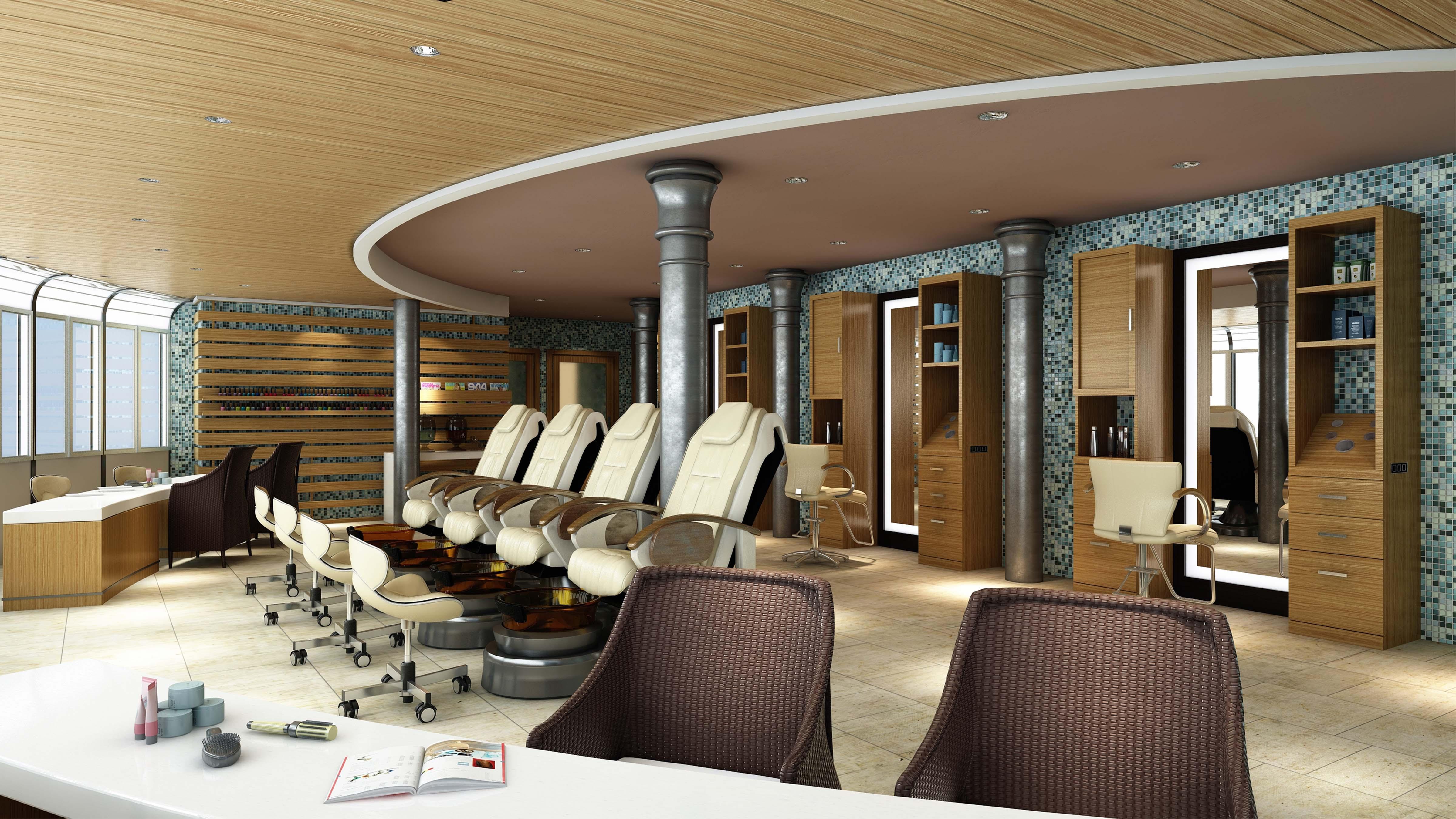 DM Senses Spa Salon_salon