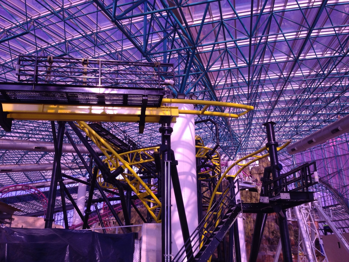 Theme Park Review Adventuredome Discussion Thread