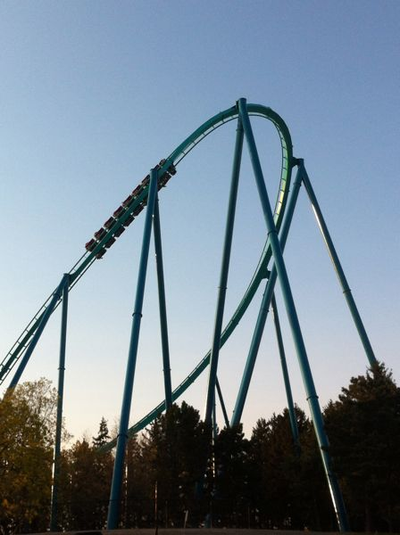 Theme Park Review • Canada's Wonderland Discussion Thread ...
