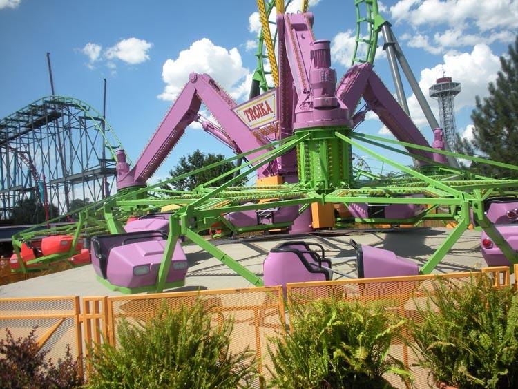 Photo TR: Elitch Gardens - Theme Park Review