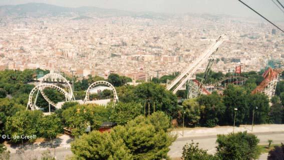 The Official TPR Spain & Mini-Europe Trip 2007 Thread - Page 48 - Theme P...