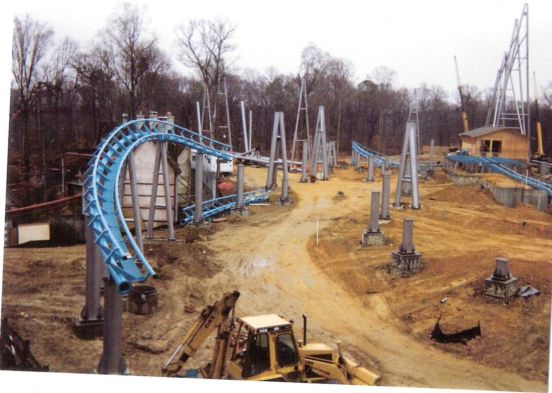 Theme Park Review Busch Gardens Williamsburg Bgw Bge Discussion Thread Page 223