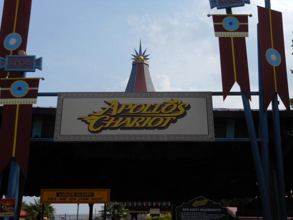 Theme Park Review Busch Gardens Williamsburg Bgw Bge Discussion Thread Page 524