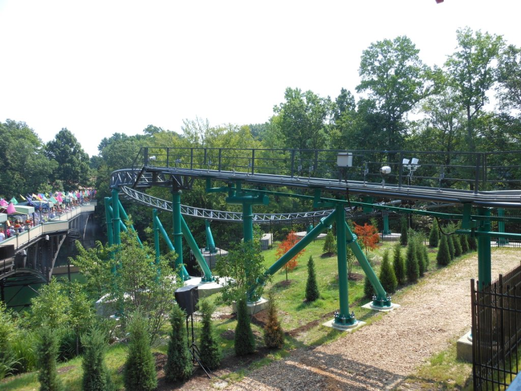 Theme Park Review Busch Gardens Williamsburg Bgw Bge Discussion Thread Page 524