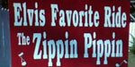 The Zippin Pippin is going to Wisconsin!