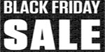 TPR's Black Friday Sale EXTENDED!