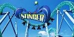 Dorney Park Announces Stinger!