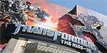 Transformers: The Ride Report!