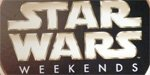 PG13 Update of Star Wars Weekends!