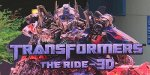 Transformers: The Ride Opening Day!