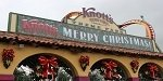 Knott's Merry Farm 2013 Report!