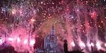 New Year's Eve at Walt Disney World!