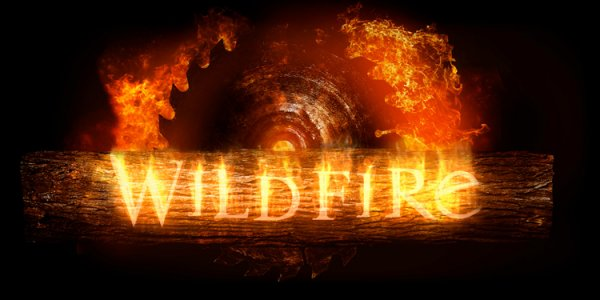 Wildfire - 2016 Secret Project!