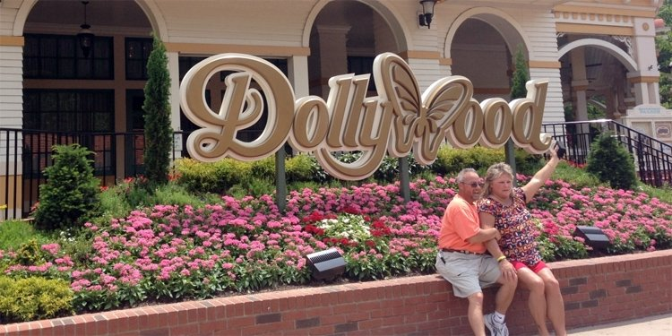 Eric's Full Report from Dollywood!