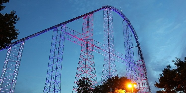Great Trip Report from Cedar Point!
