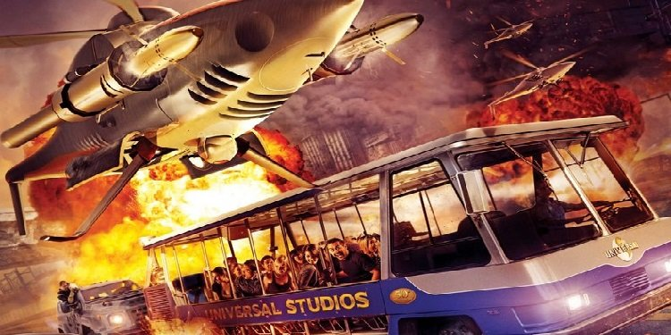 Fast & Furious Coming to Universal Hollywood!