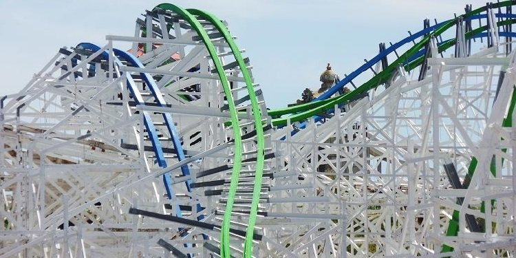 Big Twisted Colossus Update!
