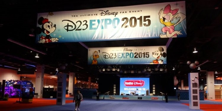 Complete Report from D23!