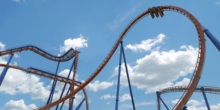 Cedar Point Announces Valravn for 2016!