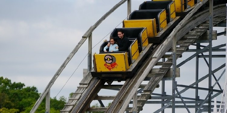 What Is the Most Underrated Coaster?