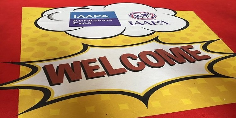 IAAPA 2015 Coverage Continues!