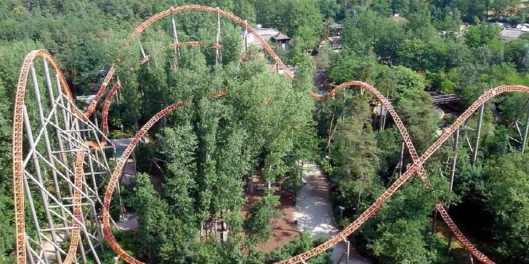 What Is the Best Coaster Layout?