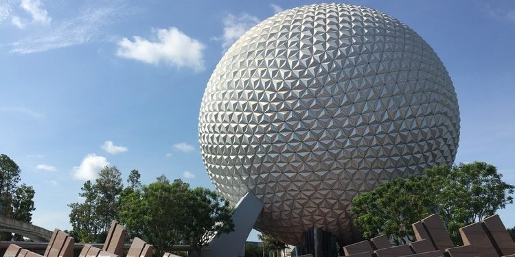 Preview of Epcot's Food & Wine Festival!