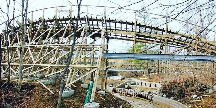 A Mini-Update on Mystic Timbers!