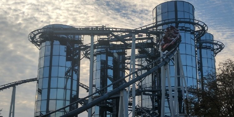 Canobie Coaster's Foreign Adventures: Europa!