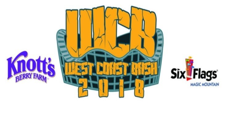 Tickets on Sale for West Coast Bash 2018!