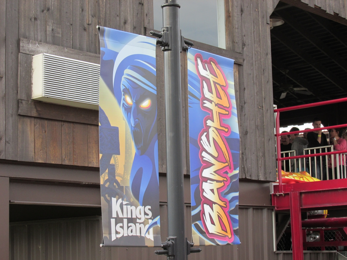 Theme Park Review • (PHOTO TR)Kings Island media day and opening weekend - Page 3