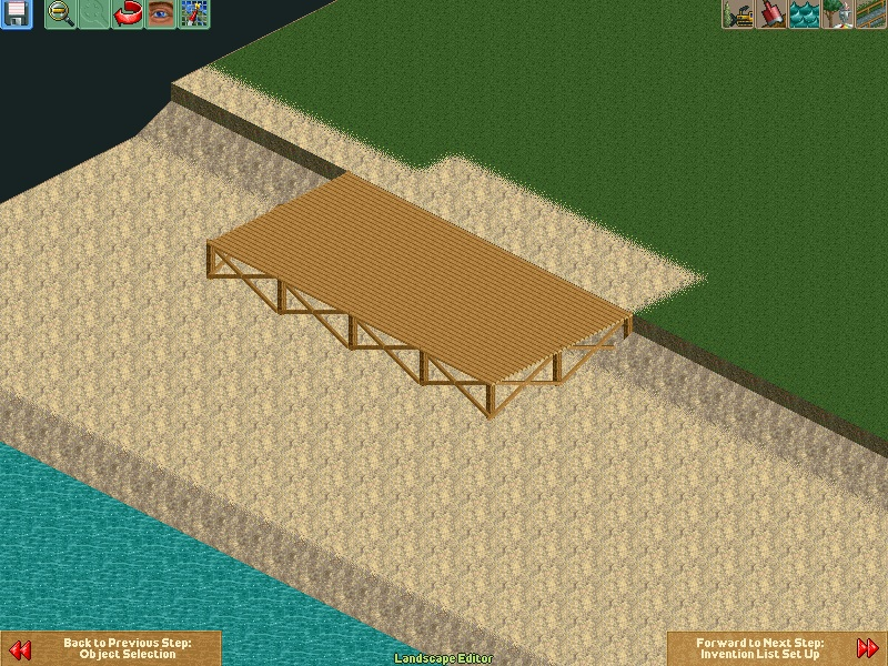 Theme Park Review • Official RCT/RCT2 Help Thread