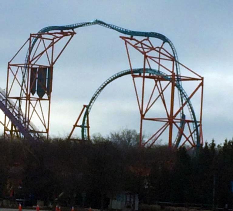 Theme Park Review Busch Gardens Williamsburg Bgw Bge Discussion Thread Page 721