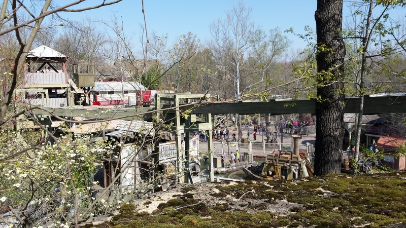 Theme Park Review Silver Dollar City Sdc Discussion Thread