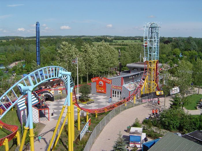 Theme Park Review What Is Your Favorite Roller Coaster Page 3