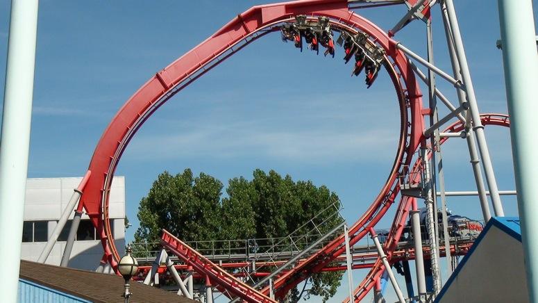 Unique Coaster Elements Page 5 Theme Parks Roller Coasters Donkeys Theme Park Review