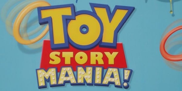 Theme Park Review Photo & Video Update!  Toy Story Mania at Disneyland Resort Media Day