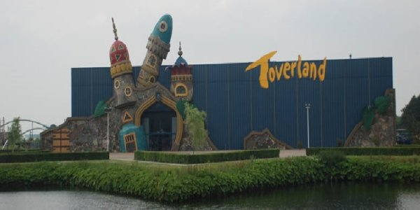 Theme Park Review Photo Update! Toverland with Theme Park Review!