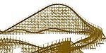 The GCI Mystery Coaster!