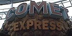 Comet Express Video Posted!