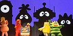 Yo Gabba Gabba LIVE!  Party In My City!