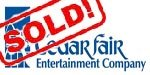 Cedar Fair SOLD to Apollo Management