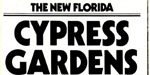 25 Years of Cypress Gardens Brochures!