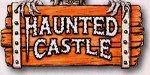 Haunted Castle Construction Photos!