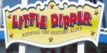 The Little Dipper Re-Opens!